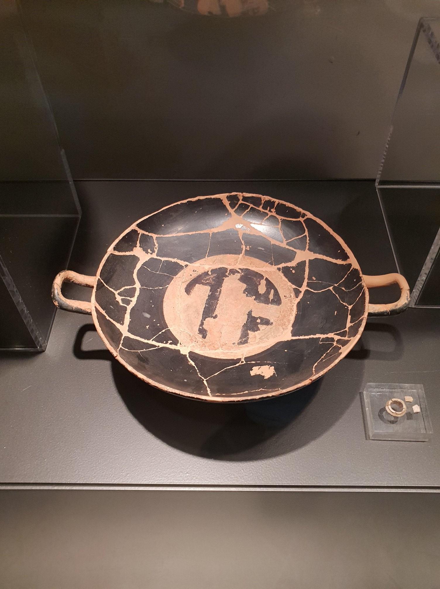 I preziosi lasciti della civiltà etrusca