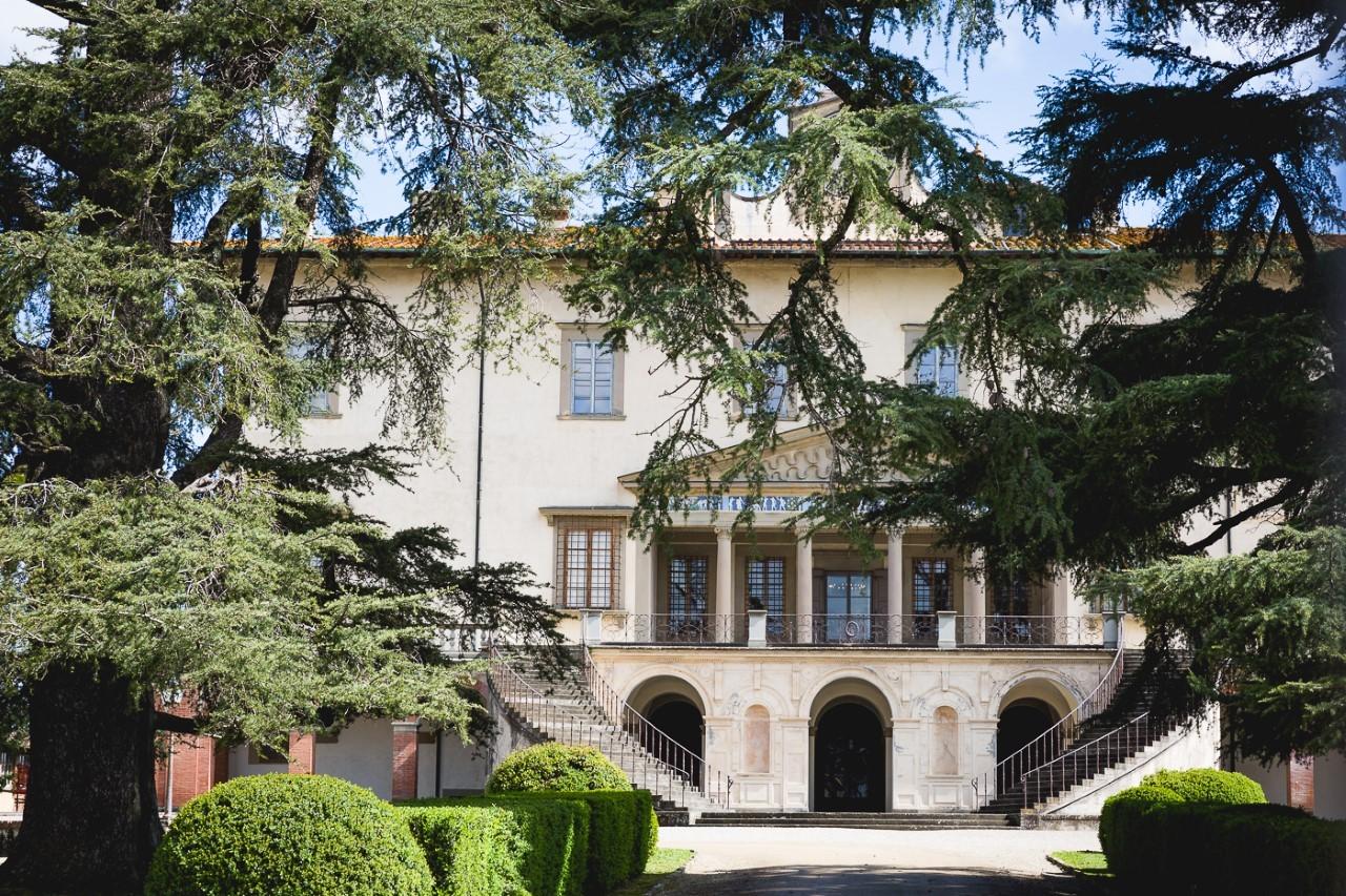 Un viaggio nella storia della famiglia Medici