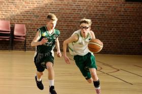 foto pallacanestro