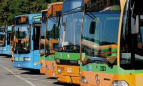 cap bus